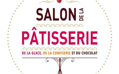 Pastry Show, Paris, 16th of june 2019