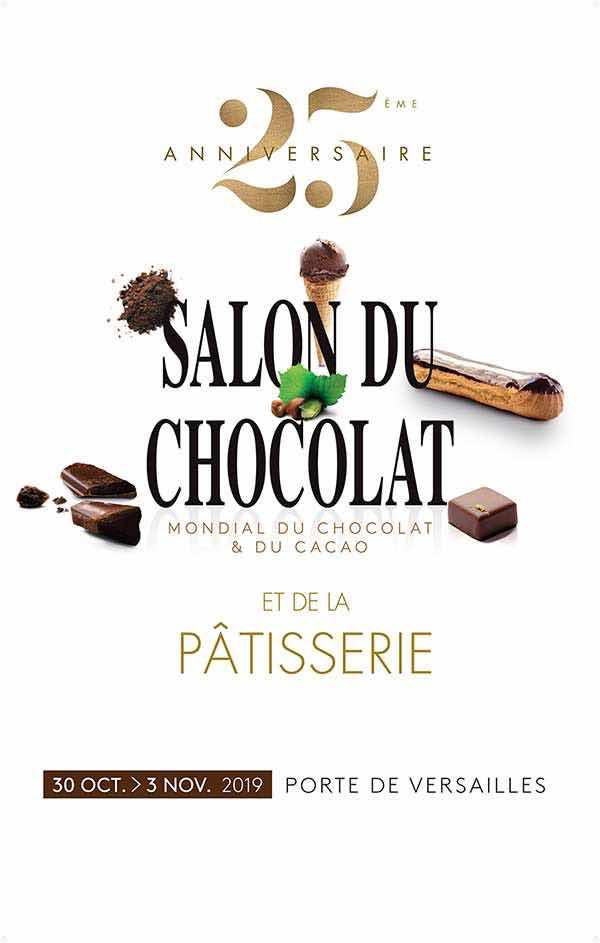 Salon du Chocolat, Chocolate Show